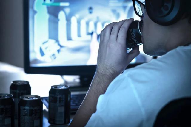 电竞营销|运动功能性补剂加码电竞,是品牌年轻化的必由之路
