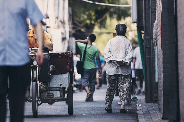 """上海市住建委:迎战台风""""烟花"""",全市房建工地已全部停工"""