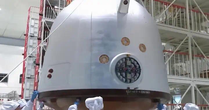 几千℃高温+超高速,神舟十二号飞船安全到家!在返回地球过程中,宇航员经历了什么?