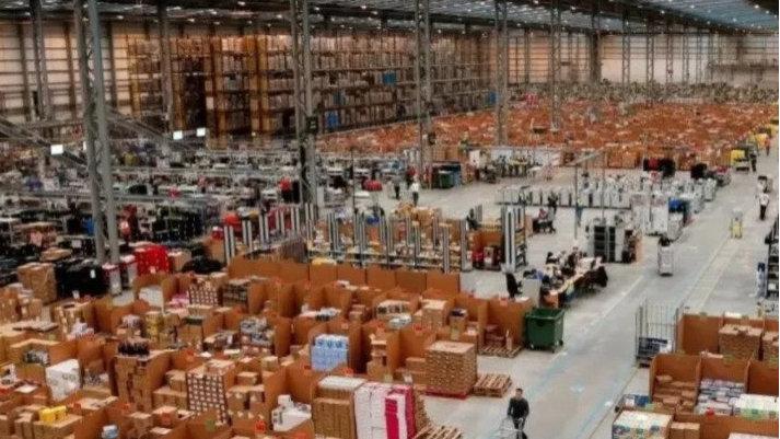 调查:中国卖家反击亚马逊!一纸诉讼能否讨回千亿损失