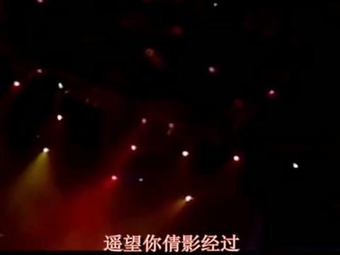 蔡枫华曾凭一首《倩影》,出道爆红