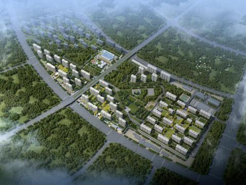 构建城市TOD活力圈 杨柳春风到冰城:诗意绿城 美好向北!