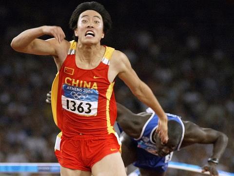 刘翔常被人忽视的一点,他在伤病下依然维持了长久的巅峰水准