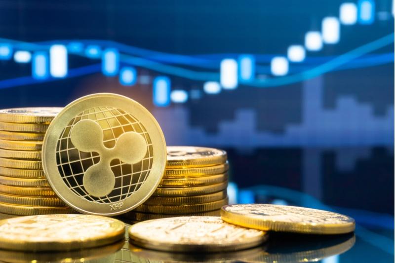 《【杏耀手机版登录地址】全球最大数字货币资管公司灰度投资已开始清算旗下瑞波币信托基金》