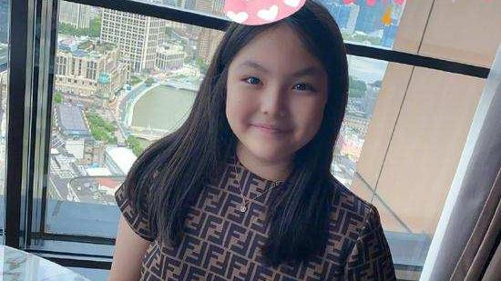 李湘王岳伦发文祝福女儿12岁生日:经历了很多,也长大了很多