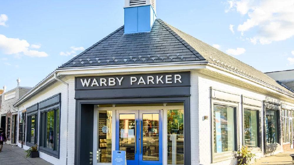 """Warby Parker上市首日涨超36%,DTC眼镜鼻祖""""名不虚传""""?"""