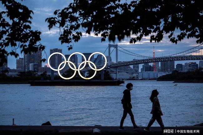 东京奥运会官方指定合作媒体《朝日新闻》呼吁取消奥运会