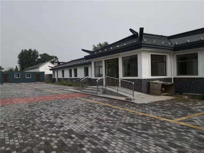 淄博市临淄区朱台镇:努力打造生态文明的美丽乡村