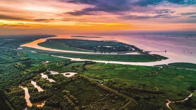 一年增加一个永兴岛,第三大岛正快速变大,东南部又有新岛屿形成