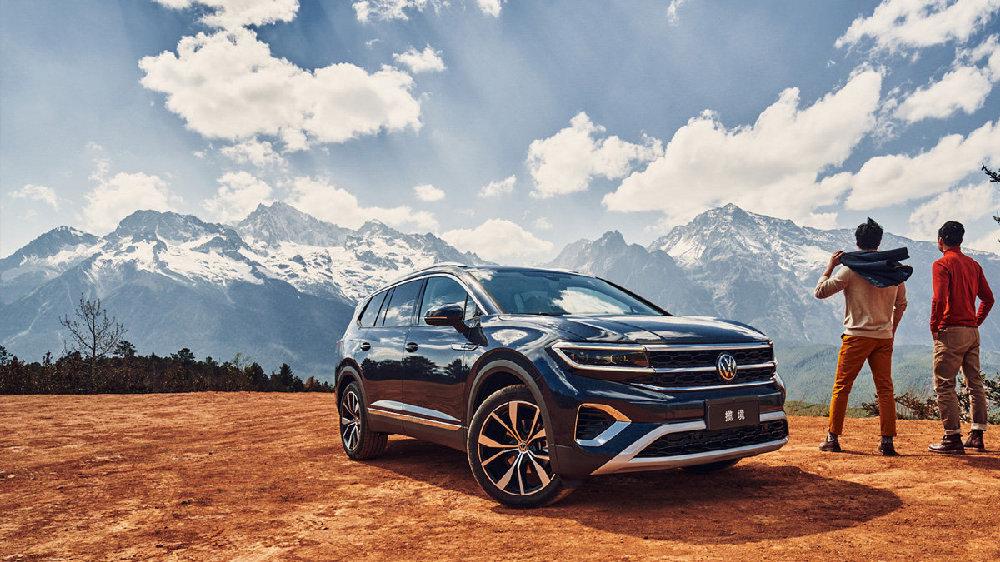 全能实力派,为什么说一汽-大众揽境是30万级SUV的最优解?