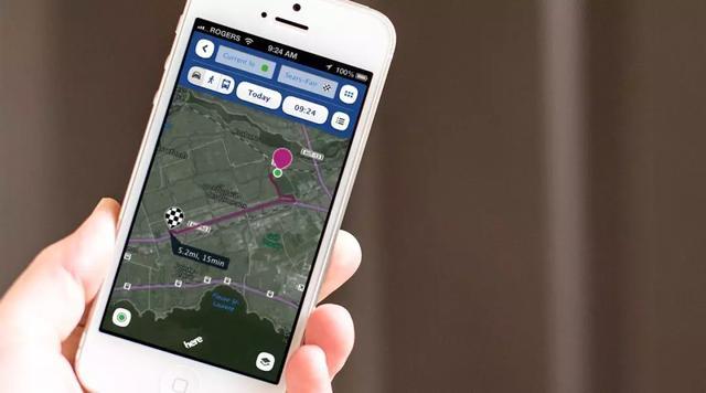 诺基亚造过纸,做过军工,卖手机,还做了个价值195亿的地图 liuliushe.net六六社 第7张