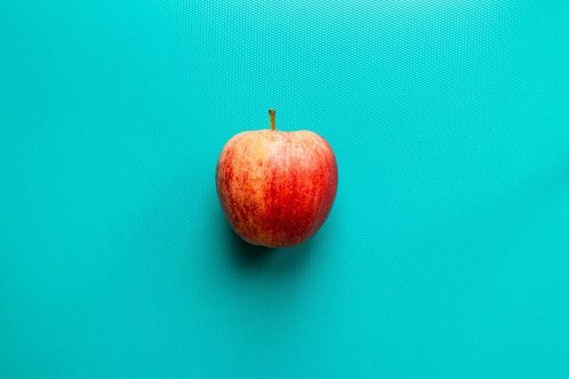 加拿大对比实验:体重超标或肥胖人群每天一个苹果有助抗炎