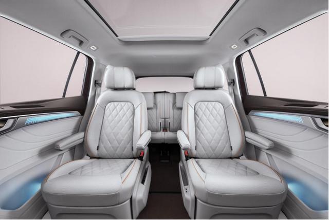 全新全能旗舰级SUV?一汽-大众揽境是否名副其实?| 中国汽车报