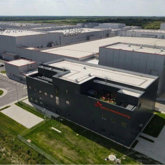 国际瞭望│SK创新上半年电池业务收入逾1.15万亿韩元 拟10月分拆电池业务