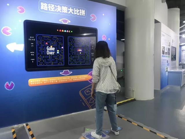 北京科学嘉年华 | 走近首都科技创新成果展,带你领略智慧交通新未来