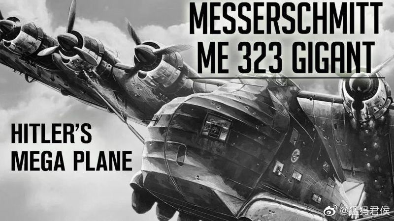 纪录片.ZDF.希特勒的巨型飞机:Me323.Hitler's.Mega.Plane.2014