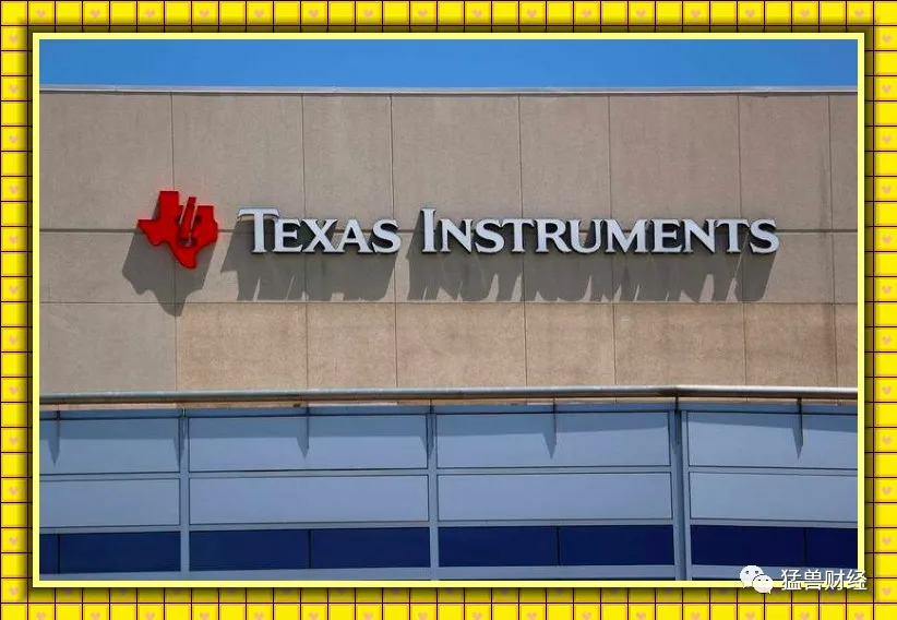 《【万和城在线平台】【猛兽财经】德州仪器派息丰厚,买入时机正在出现》