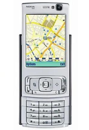 诺基亚造过纸,做过军工,卖手机,还做了个价值195亿的地图 liuliushe.net六六社 第3张