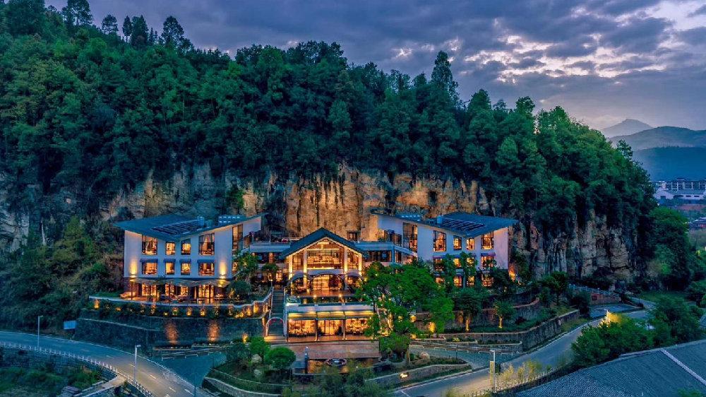 来腾冲旅游必住的特色民宿酒店你知道吗