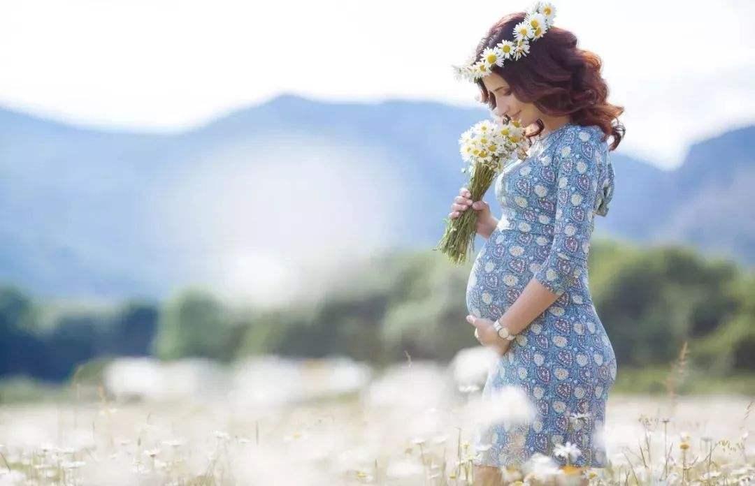 """孕妈妈要及早捕捉怀孕""""信号"""",后续还有些细节,需要孕妇知晓"""