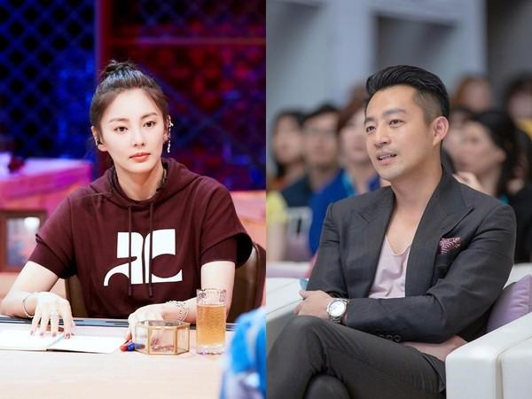 张雨绮和汪小菲是什么关系感情史经历是怎么回事 互扇巴掌是真的吗