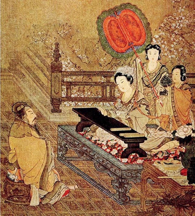 """西周史官实录《穆天子传》中,为何会出现""""西王母""""?"""