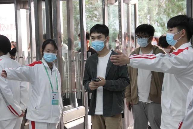 黑龙江省多所高校全员核酸检测完成