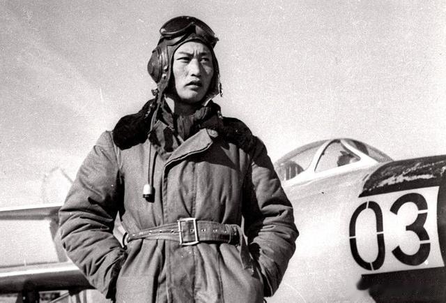 从米格-15到歼20,保卫祖国蓝天,代代传承