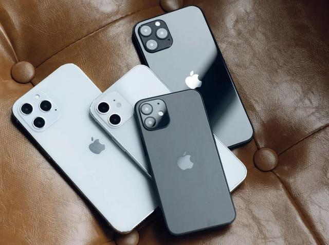 苹果12什么时候上市?苹果准备在10月5日向分销商发送第一批iPhone 12