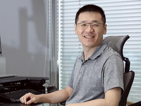 拼多多创始人陈磊:做一名新农人 | 让党旗在互联网行业高高飘扬