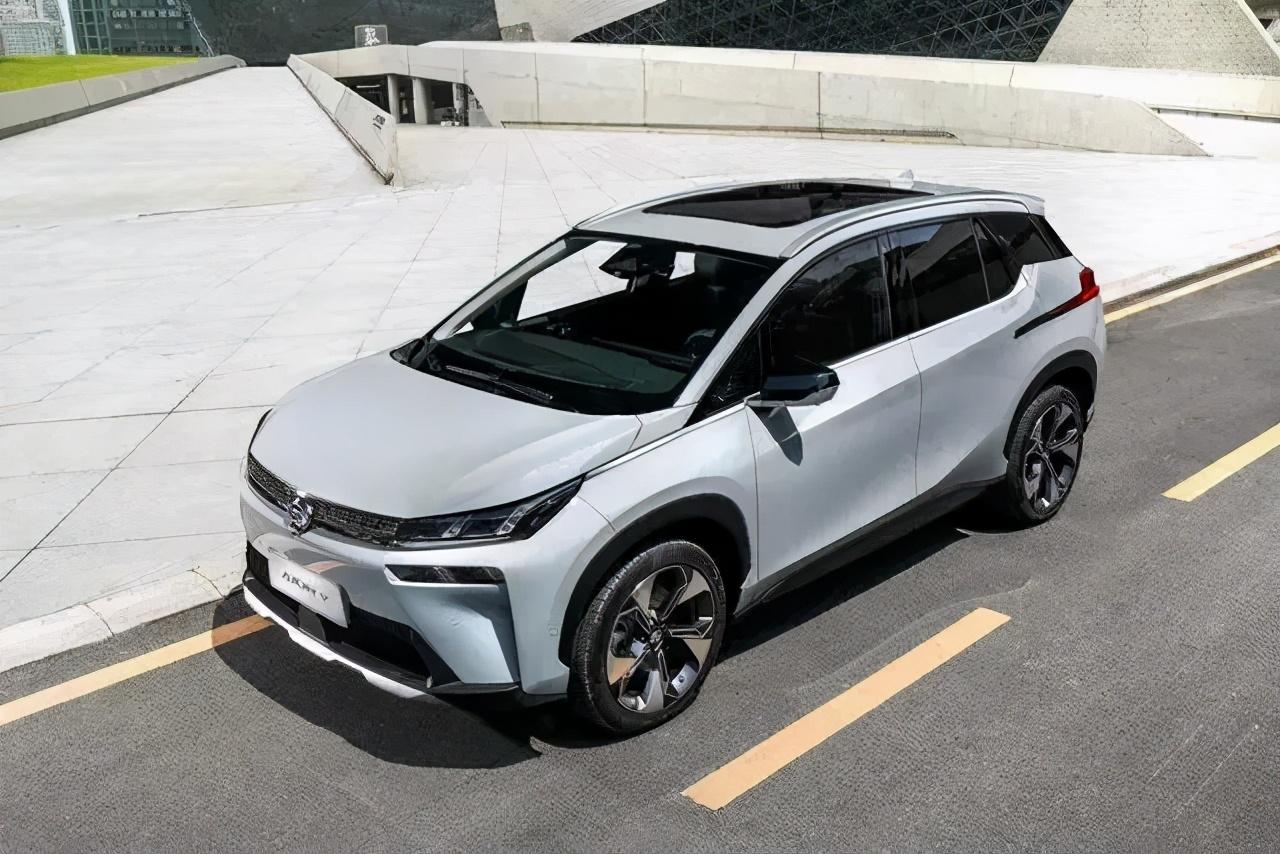 20万元纯电SUV,哪一台更值得购买?
