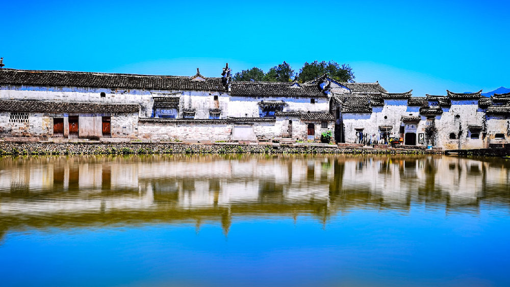 浙江这个可媲美宏村的古村,是河南人迁移而来的,有十大宗族庄园