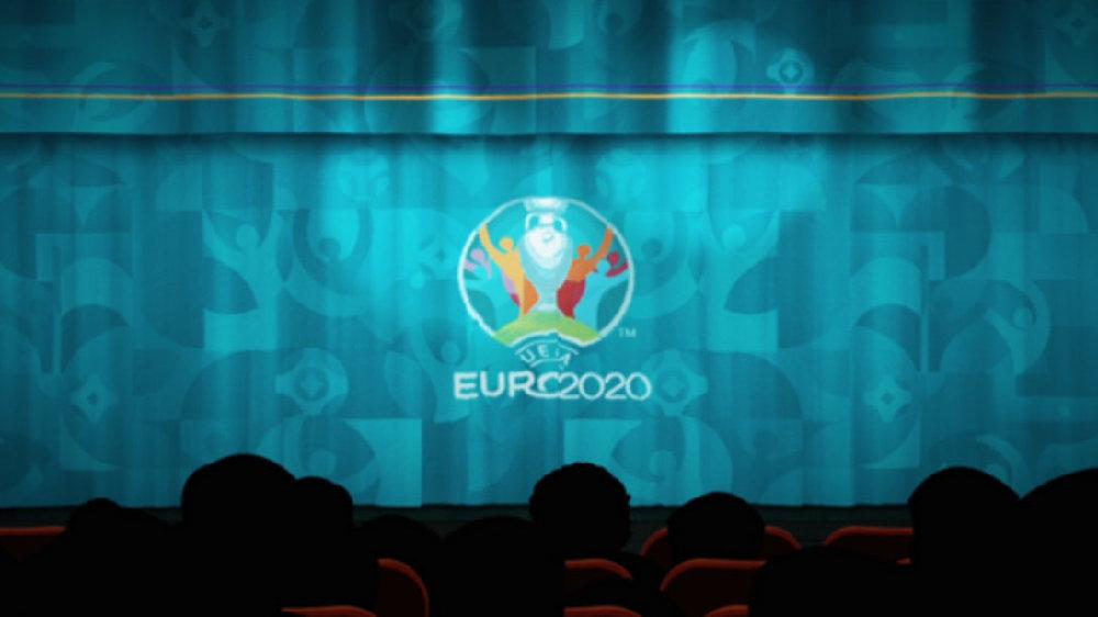 等了5年的欧锦赛,明天凌晨3点开始,和五星体育一起瞩目欧罗巴