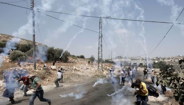 新总理刚上台就开火,以色列凌晨不宣而战,巴勒斯坦已弹尽粮绝