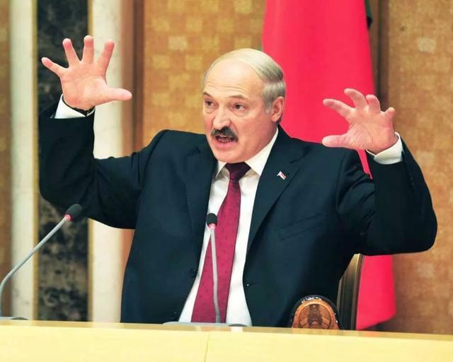 白俄无惧西方制裁,总理:中方技术能取代9成欧美技术