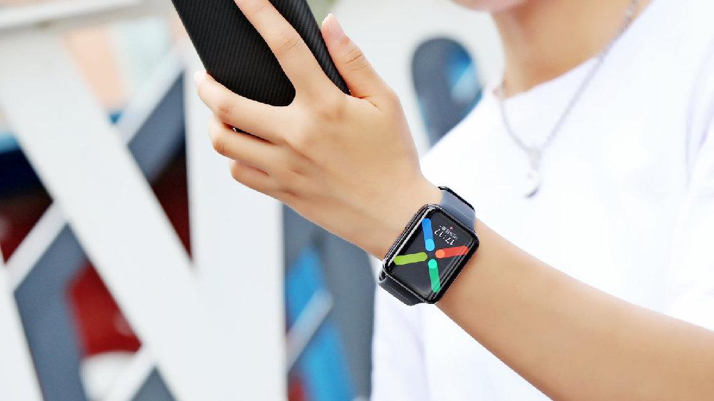 【抽奖】OPPO Watch 2 体验:没有续航焦虑,更「智能」的智能手表