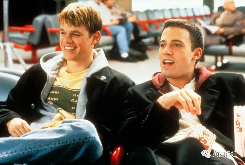 欧美圈最甜的两个男人,整个好莱坞都是他们的CP粉!