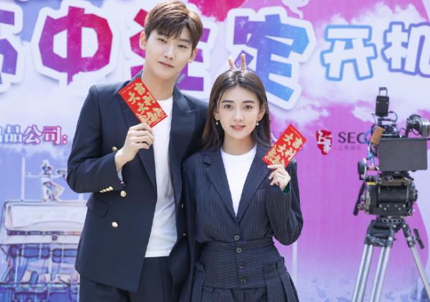 2020待播的五部甜宠爱情剧,杨紫新剧上榜,你最期待哪一部呢?