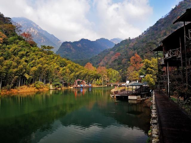 安徽门票最贵的山,旺季高达200元,却不是黄山与九华山
