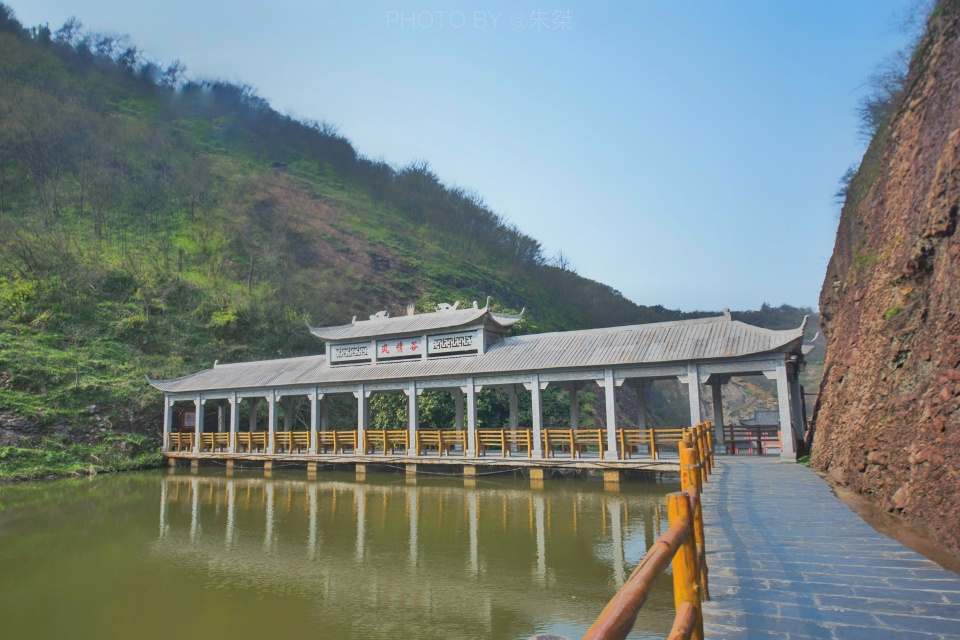 安徽创造价值最大的山 不是黄山、九华山 而是长江与淮河的分水岭