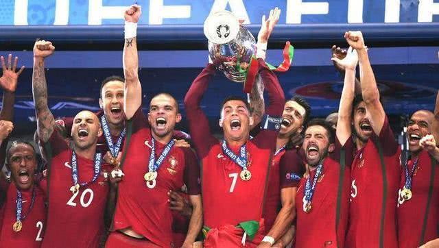 欧洲杯延期一年!过了法国和德国这两关,葡萄牙队卫冕几率就大