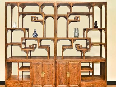 收藏品市场新贵:檀香木,揭秘非洲檀香木家具的价格