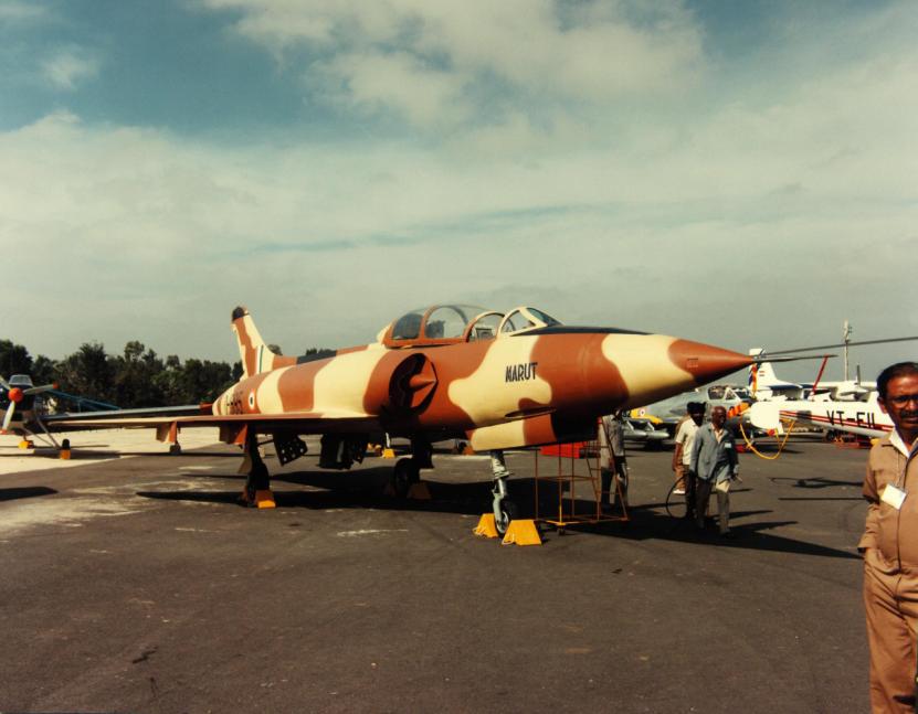 "HF-24""暴风之神""战机"