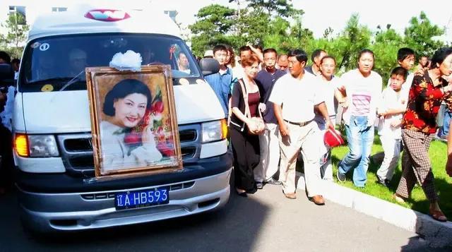 为什么高秀敏至死都没有原谅赵本山?