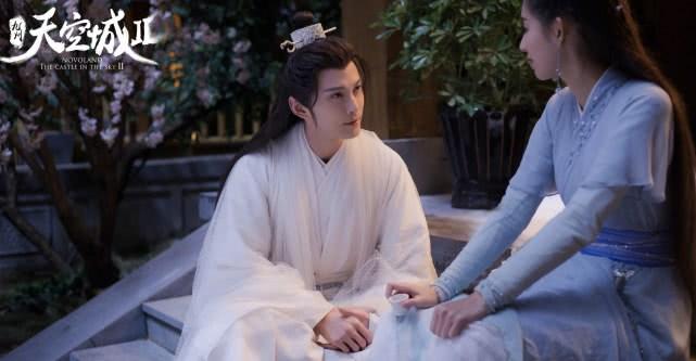 《九州天空城2》开播,徐正溪称它是2020上半年最佳电视剧