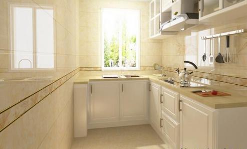 你家的瓷砖总是不干净的 事实上 你的方