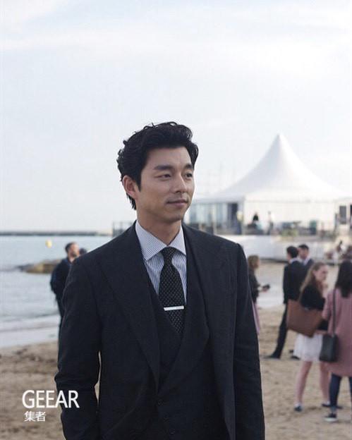 除了苏志燮外,韩国单身男神还有这些!他们的爱情观又如何?