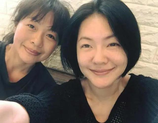 徐家三姐妹,两个妹妹都当明星嫁豪门,大姐徐熙娴却过得不好?