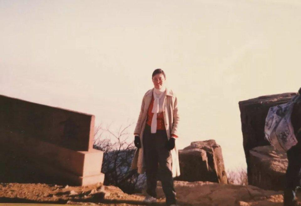 赵植萍足球采访日记:1994年在双流遭遇大连女足输球,准备去成都