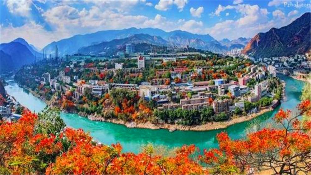 我国西南最奇特的城市:本属于四川地盘,经常被误认为是云南城市